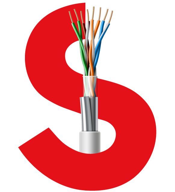 SNS Network Cabling for schools